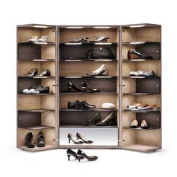 Cinderella Shoe cabinet | Muebles zapateros | Yomei