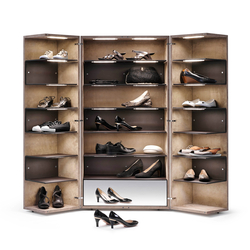 Cinderella Shoe cabinet | Scarpiere | Yomei