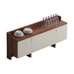 Freeport credenza | Sideboards / Kommoden | Ofifran