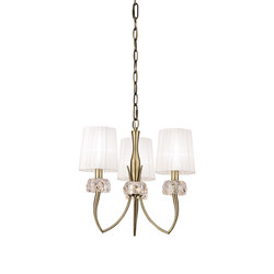 Loewe 4733 | General lighting | MANTRA