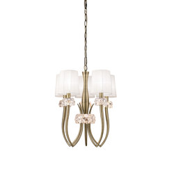 Loewe 4732 | General lighting | MANTRA