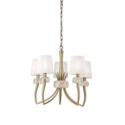 Loewe 4731 | General lighting | MANTRA