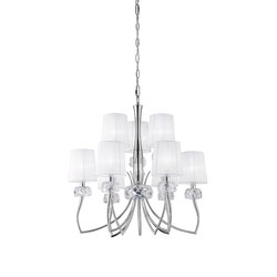 Loewe 4630 | General lighting | MANTRA