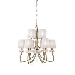 Loewe 4730 | General lighting | MANTRA