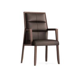 Square silla con brazos | Sillas | Ofifran