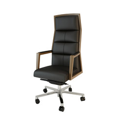 Square direccional | Executive chairs | Ofifran