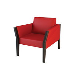 Ray Of Light Plaza Armchair | Lounge chairs | Ofifran