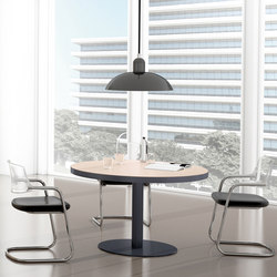 Lance ejecutivo | Meeting room tables | Ofifran