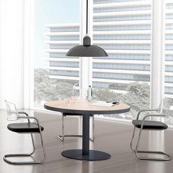 Lance ejecutivo | Mesas de reuniones | Ofifran