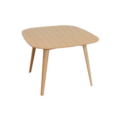 Bridge table –1.1m | Esstische | Case Furniture