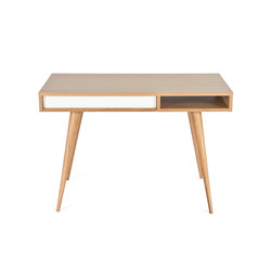 Celine desk | Scrivanie | Case Furniture