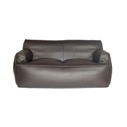 Corral sofa | Divani lounge | Case Furniture