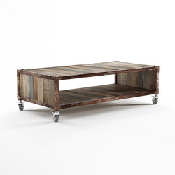 Atelier RECTANGULAR COFFEE TABLE | Couchtische | Karpenter