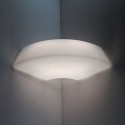 Circular Pol XXL | Wall lights | martinelli luce