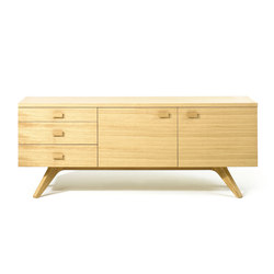 Cross sideboard | Aparadores | Case Furniture
