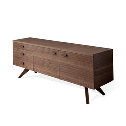 Cross sideboard | Sideboards | Case Furniture