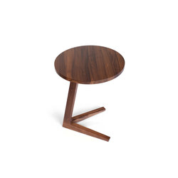Cross side table | Beistelltische | Case Furniture