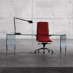 Prima Sinfonia cristal | Desks | Ofifran