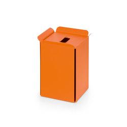 Bandoni 53442.15 | Waste bins | Lineabeta