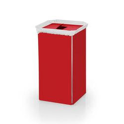 Bandoni 53443.11 | Waste bins | Lineabeta