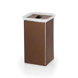 Bandoni 53443.14 | Waste bins | Lineabeta