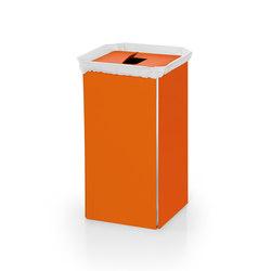 Bandoni 53443.15 | Waste bins | Lineabeta