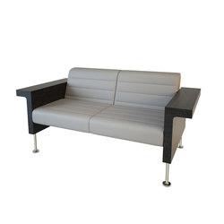 Prima Sinfonia plazas sofa | Canapés | Ofifran