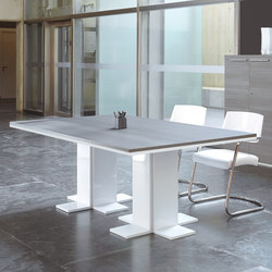 Urbana teka ceniza juntas | Meeting room tables | Ofifran
