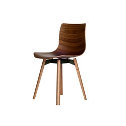 Loku chair | Sedie | Case Furniture