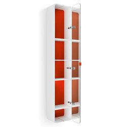 Bej 8016.11 | Wall cabinets | Lineabeta