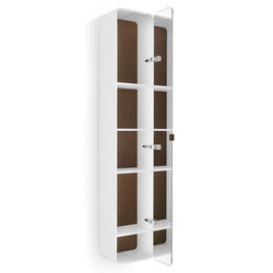 Bej 8016.14 | Wall cabinets | Lineabeta