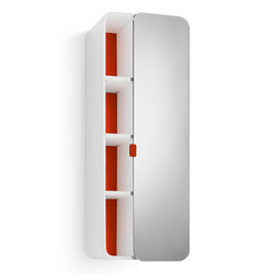 Bej 8020.11 | Wall cabinets | Lineabeta