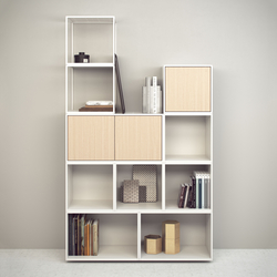 EFG Create | Shelving systems | EFG