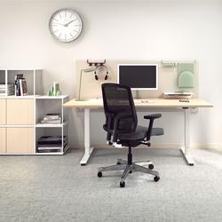 EFG Active | Individual desks | EFG