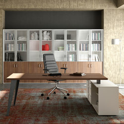 Pigreco | Individual desks | Martex