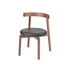 Oki Nami chair | Restaurant chairs | Case Furniture