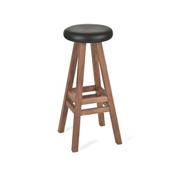 Oki Nami stool | Taburetes de bar | Case Furniture