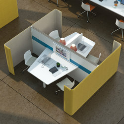 Pod | Table dividers | Martex