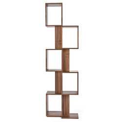 Particle shelving | Shelving systems | Case Furniture