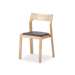 Profile chair | Sillas multiusos | Case Furniture