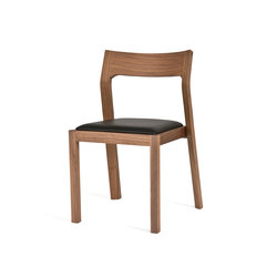Profile chair | Multipurpose chairs | Case Furniture