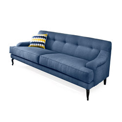 Sissinghurst sofa | Divani lounge | Case Furniture