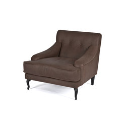 Sissinghurst armchair | Poltrone | Case Furniture