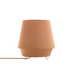 Elements table lamp large | Illuminazione generale | ZERO