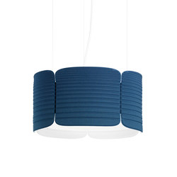 Stampa 450 pendant | General lighting | ZERO