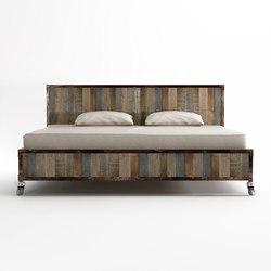 Atelier QUEEN SIZE BED | Double beds | Karpenter