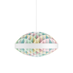 Tint pendant | General lighting | ZERO