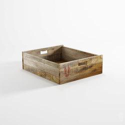 Atelier BOX Logo FRAGILE | Contenitori / Scatole | Karpenter