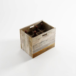Atelier WINE BOX | Contenitori / Scatole | Karpenter