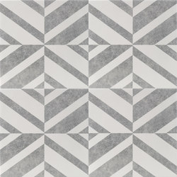 Cementine Comp-Optical | Ceramic tiles | Valmori Ceramica Design